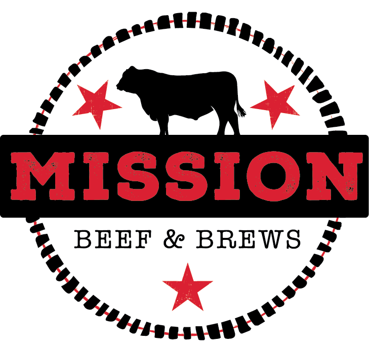 MISSION Beef & Brews